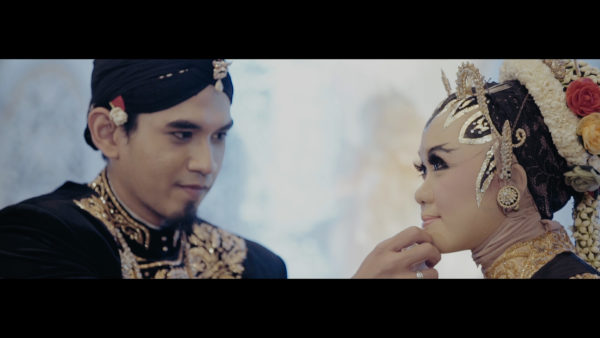 jasa video cinematic muslim wedding film videografer shooting prewed prewedding lamaran siraman